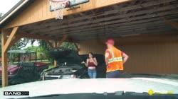 RoadsideXXX - Gabriela Lopez Gets A Free Repair After Fucking The Mechanic