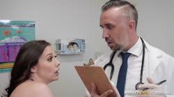 Chanel Preston, Keiran Lee Sperm Donor Needed