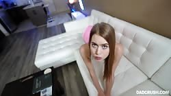 Dadcrush Jill Kassidy - Stepdaughter Cock Care