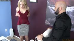 PrimalFetish Lily LaBeau - Sexual Payback