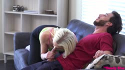 MyFamilyPies - Chloe Couture, Lily Rader - Family Creampie