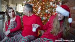FamilyStrokes - Niki Snow - A Taste Of The Holidays