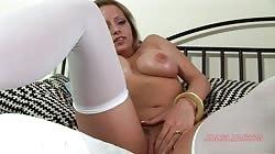 Jimslip Sasha Sexy Porno Audition