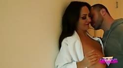 Jamesdeen Ava Addams Cheats On Husband With Her Old Boyfriend