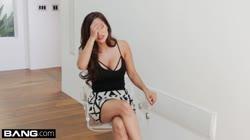 BANG Confessions - Latina Housewife Reena Sky fucks her mover