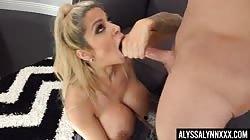 AlyssaLynnXXX Alyssa Lynn - In Cock First Then Party