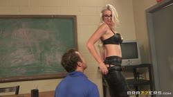Teacher's Revenge - Gigi Allens