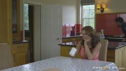 Brazzers - RealWifeStories - Peta Jensen - When Wives Get Lonely